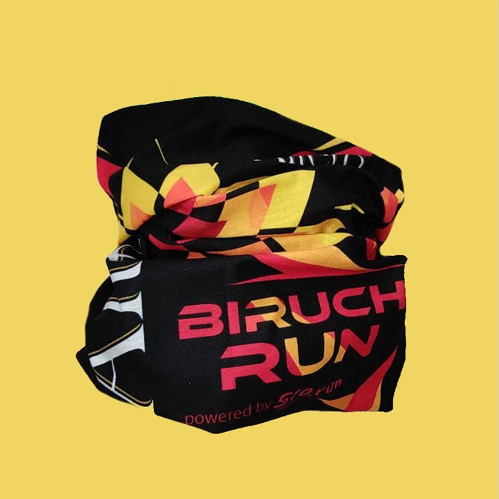 Бафф Altero Biruch Run - эксклюзивно для Эфко челлендж - фото 4777