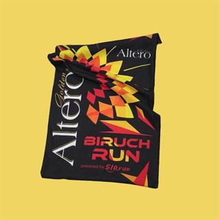Бафф Altero Biruch Run - эксклюзивно для Эфко челлендж - фото 4778
