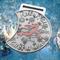 Медаль Кубка S10. Снеготопка. S10 CUP MEDAL. Зима 2021 - фото 4628